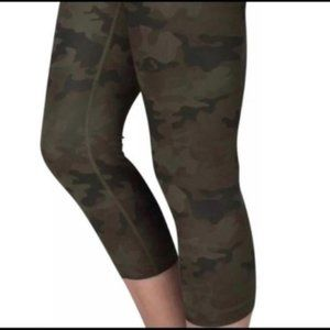 Lululemon Wunder Under Crop-Savasana Camo, 4
